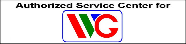 Authorized Service Center for Wells Gardner.