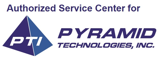 Authorized Service Center for Pyramid Technologies Inc.